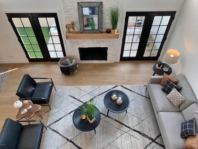 5812 N 12TH Street #10, Phoenix, AZ 85014 (MLS #6148524) :: neXGen Real Estate