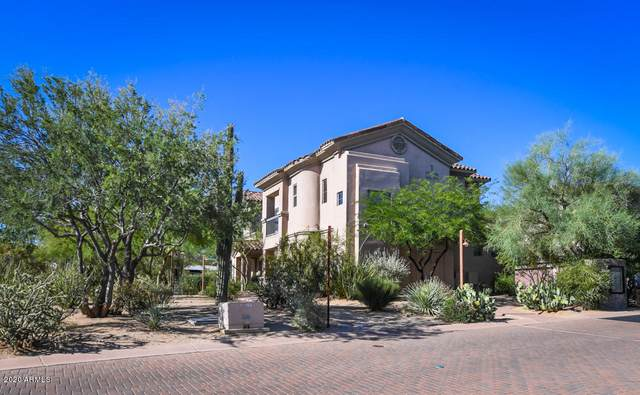 20801 N 90TH Place #201, Scottsdale, AZ 85255 (MLS #6148525) :: Walters Realty Group