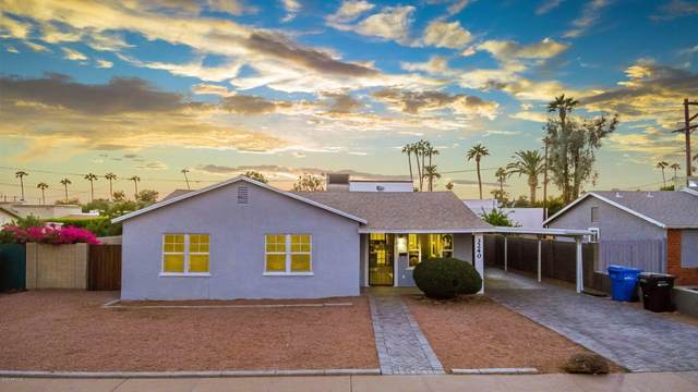 3240 N 26TH Place, Phoenix, AZ 85016 (MLS #6148531) :: Openshaw Real Estate Group in partnership with The Jesse Herfel Real Estate Group