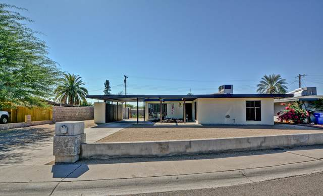 5839 W Heatherbrae Drive, Phoenix, AZ 85031 (MLS #6148533) :: neXGen Real Estate