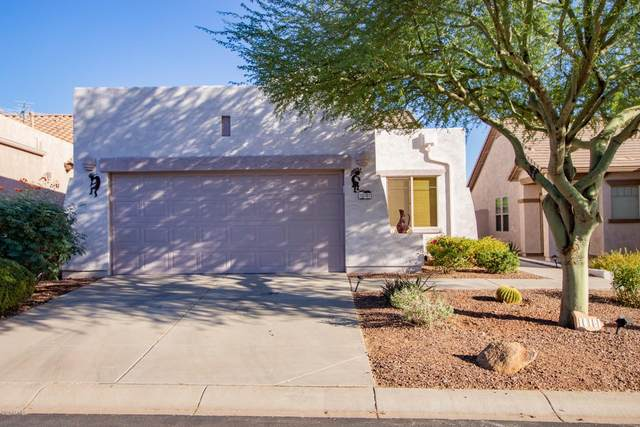 10181 E Rugged Mountain Drive, Gold Canyon, AZ 85118 (MLS #6148541) :: Klaus Team Real Estate Solutions