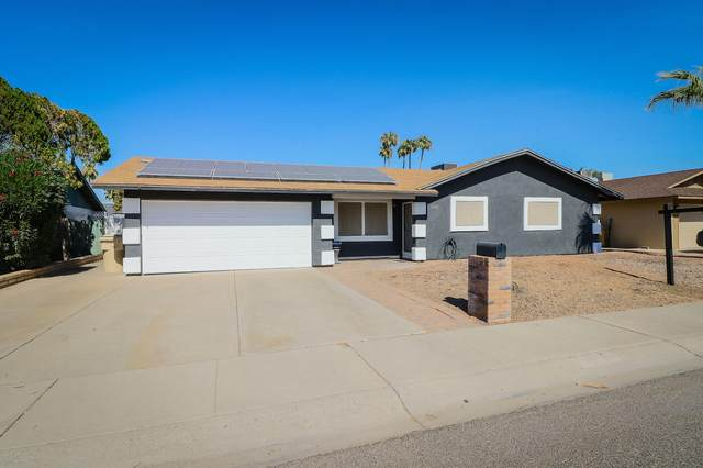 5222 W Evans Drive, Glendale, AZ 85306 (MLS #6148555) :: Openshaw Real Estate Group in partnership with The Jesse Herfel Real Estate Group