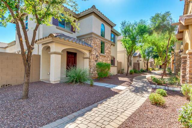 2507 E Boston Street, Gilbert, AZ 85295 (MLS #6148558) :: NextView Home Professionals, Brokered by eXp Realty