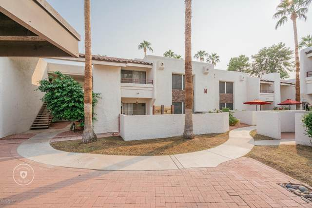 7350 N Via Paseo Del Sur M207, Scottsdale, AZ 85258 (MLS #6148566) :: My Home Group