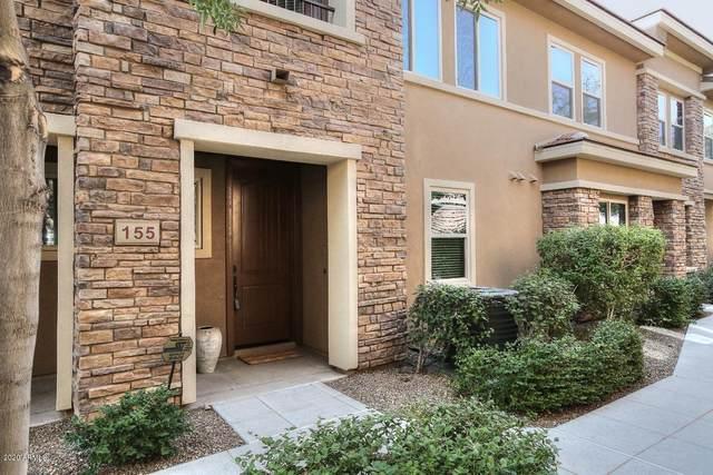 5550 N 16TH Street #155, Phoenix, AZ 85016 (#6148571) :: Luxury Group - Realty Executives Arizona Properties