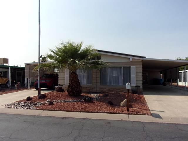 16226 N 34TH Way, Phoenix, AZ 85032 (MLS #6148593) :: My Home Group
