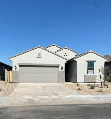 7170 W Puget Avenue, Peoria, AZ 85345 (MLS #6148624) :: Openshaw Real Estate Group in partnership with The Jesse Herfel Real Estate Group