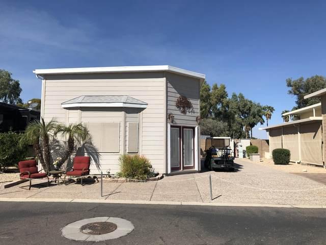 17200 W Bell Road, Surprise, AZ 85374 (MLS #6148639) :: REMAX Professionals
