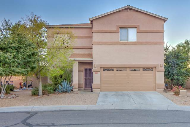1645 E Renegade Trail, San Tan Valley, AZ 85143 (MLS #6148641) :: neXGen Real Estate