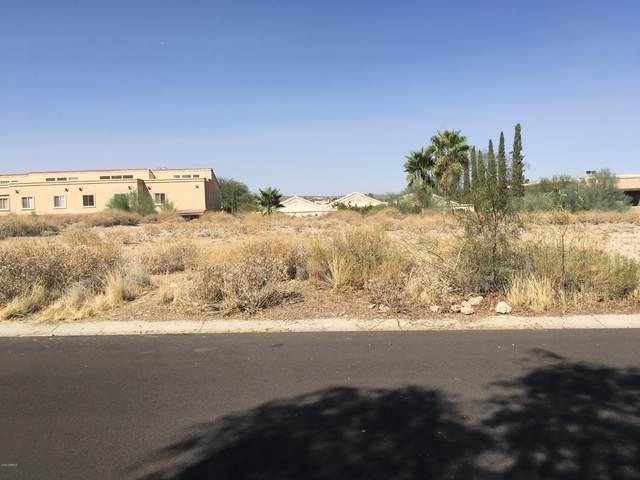 16714 E Almont Drive, Fountain Hills, AZ 85268 (MLS #6148644) :: The W Group