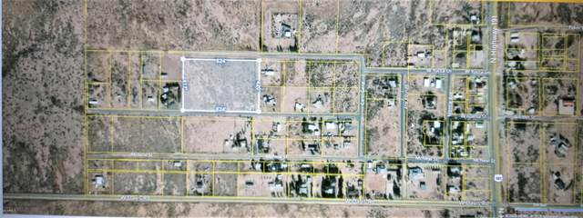 000 W Ivalma Street, McNeal, AZ 85617 (MLS #6148661) :: Long Realty West Valley