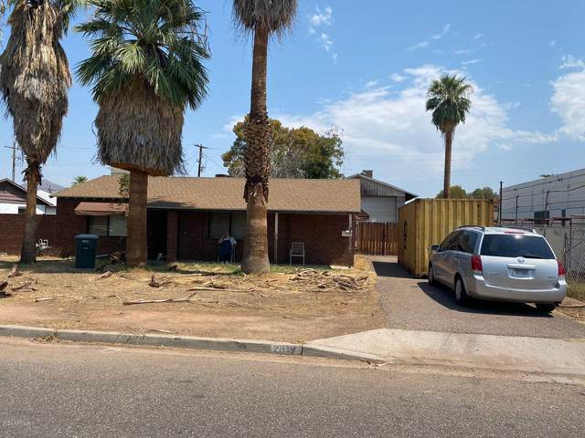 2817 N 29TH Place, Phoenix, AZ 85008 (MLS #6148662) :: Openshaw Real Estate Group in partnership with The Jesse Herfel Real Estate Group