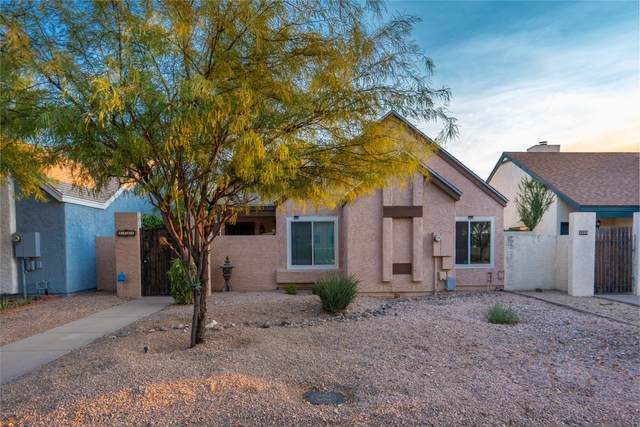 2251 W Rose Garden Lane, Phoenix, AZ 85027 (MLS #6148669) :: The Daniel Montez Real Estate Group