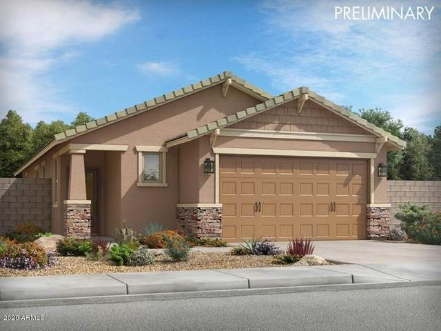 14198 W Willow Avenue, Surprise, AZ 85379 (MLS #6148680) :: Sheli Stoddart Team | M.A.Z. Realty Professionals