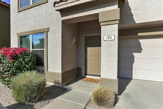 7500 E Deer Valley Road #184, Scottsdale, AZ 85255 (MLS #6148683) :: The W Group