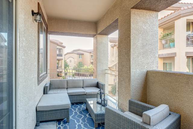 10136 E Southern Avenue #2087, Mesa, AZ 85209 (MLS #6148693) :: Openshaw Real Estate Group in partnership with The Jesse Herfel Real Estate Group
