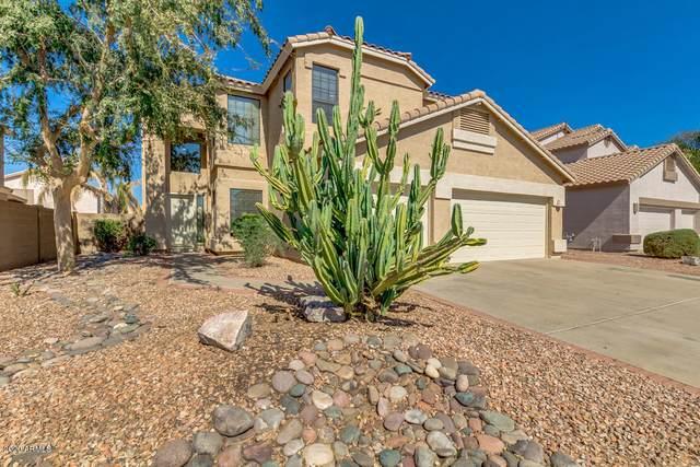 620 E Betsy Lane, Gilbert, AZ 85296 (MLS #6148694) :: John Hogen | Realty ONE Group