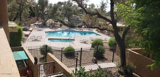 8422 N Central Avenue C, Phoenix, AZ 85020 (MLS #6148713) :: My Home Group