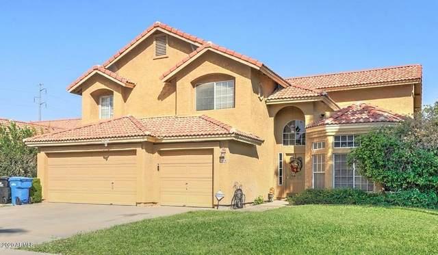 4114 E Glenhaven Drive, Phoenix, AZ 85048 (MLS #6148726) :: My Home Group