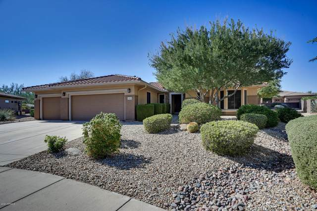 19934 N Leighton Hall Lane, Surprise, AZ 85387 (MLS #6148729) :: Sheli Stoddart Team | M.A.Z. Realty Professionals