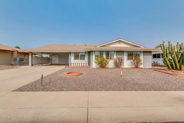 10324 W Sierra Dawn Drive, Sun City, AZ 85351 (MLS #6148738) :: Devor Real Estate Associates
