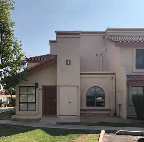 4545 N 67TH Avenue #1427, Phoenix, AZ 85033 (MLS #6148741) :: neXGen Real Estate