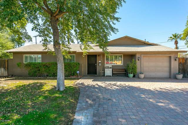 6549 E 6TH Street, Scottsdale, AZ 85251 (MLS #6148764) :: The W Group