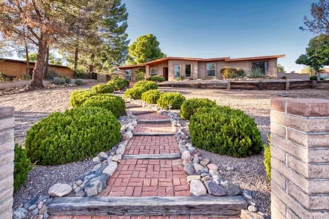 1291 Heather Drive, Sierra Vista, AZ 85635 (#6148775) :: The Josh Berkley Team