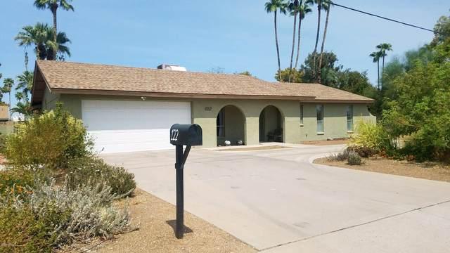 122 W Coral Gables Drive, Phoenix, AZ 85023 (MLS #6148779) :: The AZ Performance PLUS+ Team