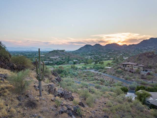 5211 E Cheney Drive, Paradise Valley, AZ 85253 (MLS #6148782) :: neXGen Real Estate