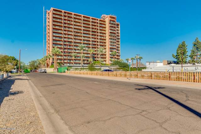 4750 N Central Avenue R3, Phoenix, AZ 85012 (MLS #6148810) :: Brett Tanner Home Selling Team
