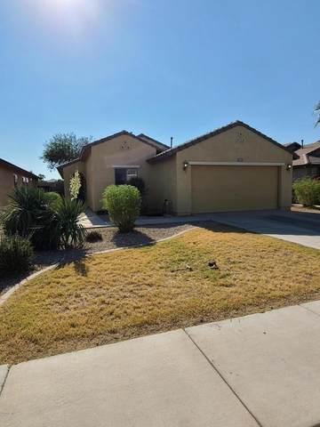1871 W Desert Seasons Drive, Queen Creek, AZ 85142 (MLS #6148811) :: Brett Tanner Home Selling Team