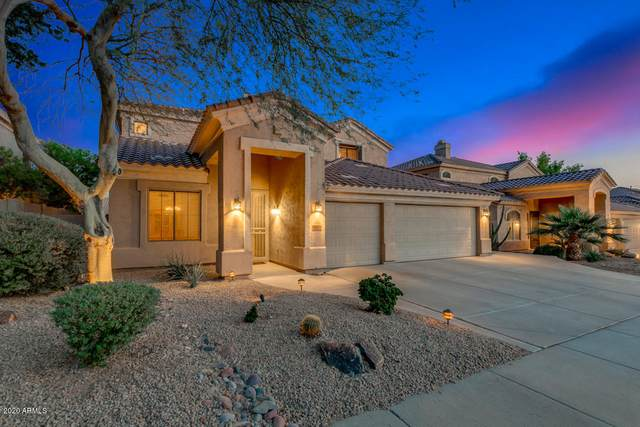 16823 S 14TH Lane, Phoenix, AZ 85045 (MLS #6148840) :: The Garcia Group