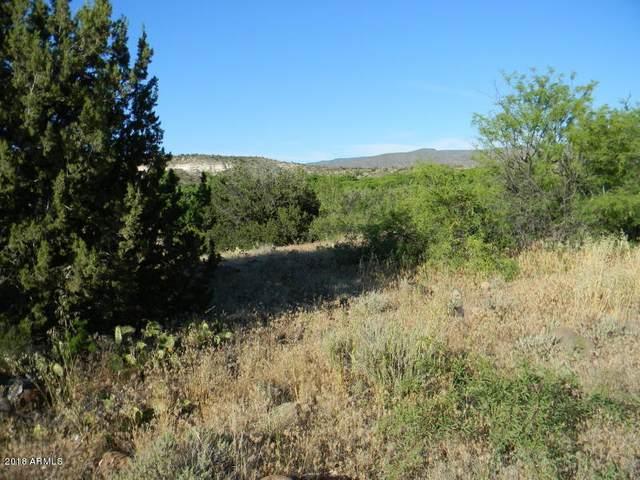 4424 E Valley View Road, Camp Verde, AZ 86322 (MLS #6148845) :: neXGen Real Estate