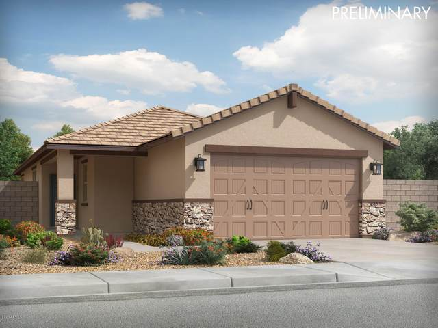 14168 W Willow Avenue, Surprise, AZ 85379 (MLS #6148901) :: The Carin Nguyen Team