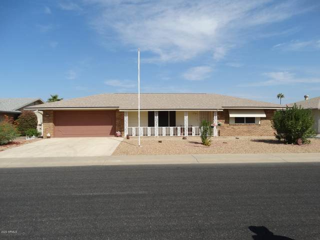 9508 W Glen Oaks Circle, Sun City, AZ 85351 (MLS #6148904) :: The AZ Performance PLUS+ Team