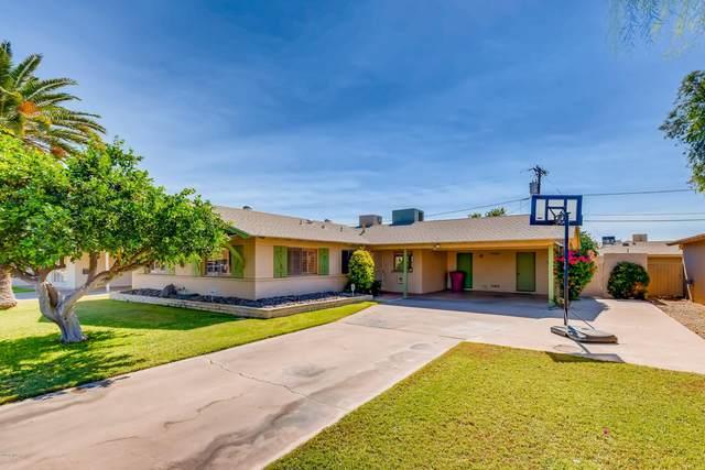 7415 E Princeton Avenue, Scottsdale, AZ 85257 (MLS #6148906) :: The J Group Real Estate   eXp Realty