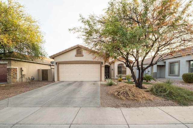 12905 W Aster Drive, El Mirage, AZ 85335 (MLS #6148913) :: The Carin Nguyen Team