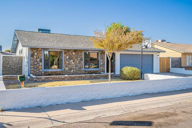 6127 W Mary Jane Lane, Glendale, AZ 85306 (MLS #6148920) :: Sheli Stoddart Team | M.A.Z. Realty Professionals