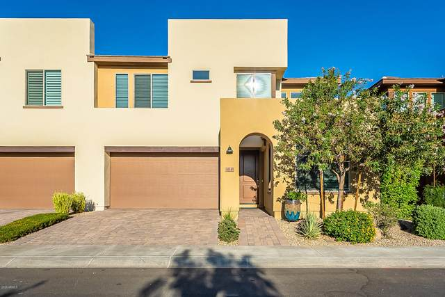 36145 N Copper Hollow Way, San Tan Valley, AZ 85140 (MLS #6148936) :: Lucido Agency