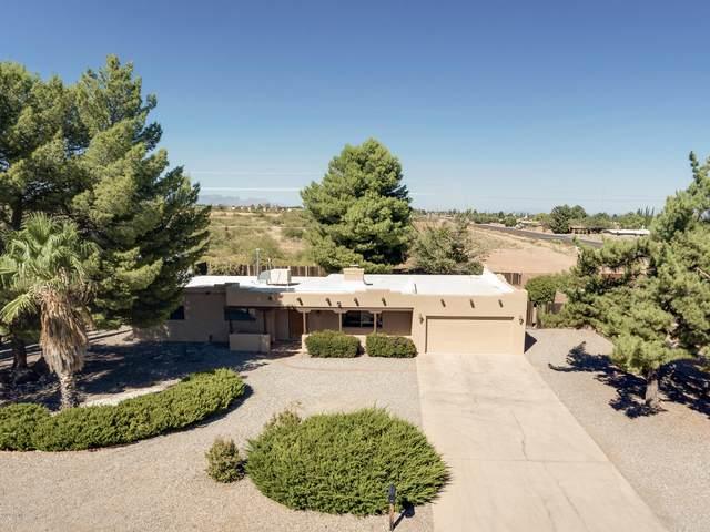 2193 Golf Links Road, Sierra Vista, AZ 85635 (#6148947) :: The Josh Berkley Team