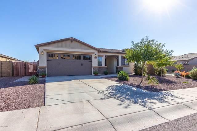 17163 W Echo Lane, Waddell, AZ 85355 (MLS #6148956) :: Long Realty West Valley