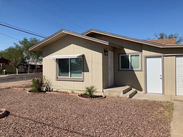 100 E Rose Lane, Avondale, AZ 85323 (MLS #6148977) :: The Luna Team
