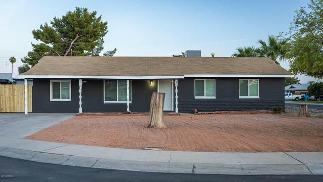 4821 N 69TH Drive, Phoenix, AZ 85033 (MLS #6148978) :: Sheli Stoddart Team | M.A.Z. Realty Professionals