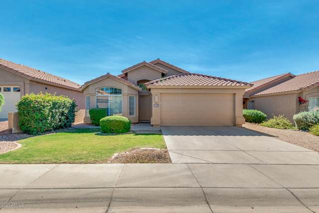 7365 E Adele Court, Scottsdale, AZ 85255 (MLS #6148998) :: The W Group