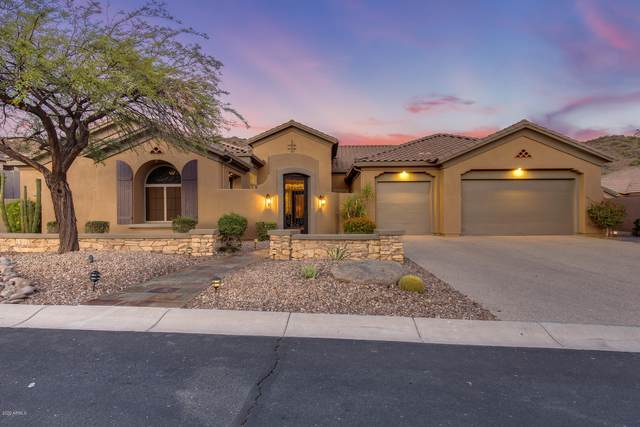 42413 N Olympic Fields Court, Phoenix, AZ 85086 (MLS #6149001) :: NextView Home Professionals, Brokered by eXp Realty