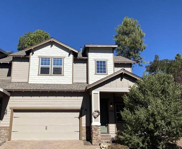 1093 E Sterling Lane, Flagstaff, AZ 86005 (MLS #6149009) :: Brett Tanner Home Selling Team