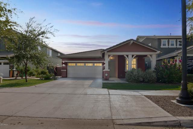 7359 E Osage Avenue, Mesa, AZ 85212 (MLS #6149011) :: The Carin Nguyen Team