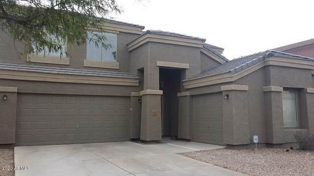 35725 W Cartegna Lane, Maricopa, AZ 85138 (MLS #6149021) :: The J Group Real Estate | eXp Realty