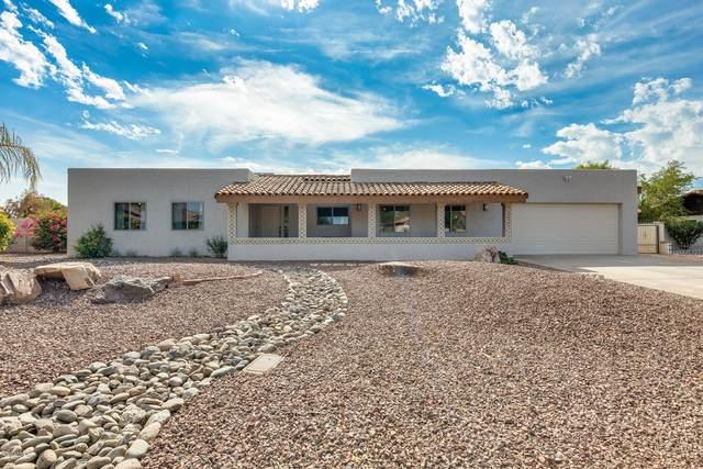 6809 W Robert E Lee Street, Glendale, AZ 85308 (MLS #6149023) :: Arizona Home Group